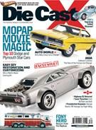 Diecast X Magazine 12/1/2017