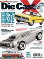 Diecast X Magazine | 12/2017 Cover