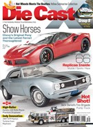 Diecast X Magazine 12/1/2016