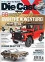 Diecast X Magazine | 9/2017 Cover