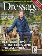 Dressage Today Magazine 1/1/2018