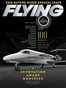 Flying Magazine 1/1/2018