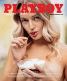 Playboy Magazine 1/1/2018