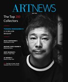 Artnews Magazine 9/1/2017