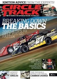 Circle Track Magazine | 3/1/2018 Cover