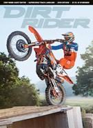Dirt Rider Magazine 1/1/2018