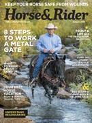 Horse & Rider Magazine 1/1/2018