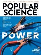 Popular Science 1/1/2018