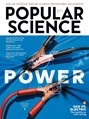 Popular Science | 1/2018 Cover