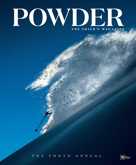 Powder Cover - 1/1/2018