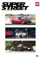 Super Street Magazine 2/1/2018