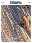 Transworld SNOWboarding Magazine | 12/1/2017 Cover