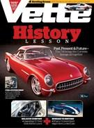 Vette Magazine 3/1/2018