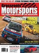 Grassroots Motorsports Magazine 10/1/2017