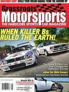 Grassroots Motorsports Magazine 8/1/2017