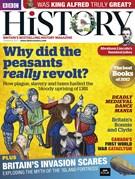 BBC History Magazine 12/25/2017
