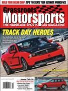 Grassroots Motorsports Magazine 12/1/2017