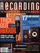 Recording Magazine 11/1/2017