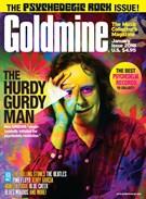 Goldmine 1/1/2018