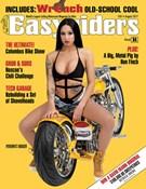 Easyriders Magazine 8/1/2017