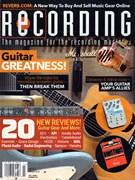 Recording Magazine 7/1/2017