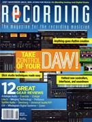Recording Magazine 6/1/2017