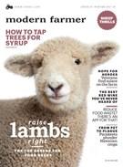 Modern Farmer Magazine 12/1/2017
