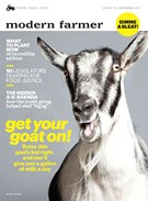 Modern Farmer Magazine 6/1/2017