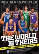 Slam Magazine 11/1/2017