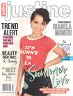 Justine Magazine | 6/1/2017 Cover