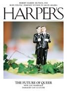 Harper's Magazine 1/1/2018