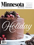 Minnesota Monthly Magazine 12/1/2017
