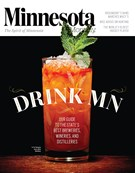 Minnesota Monthly Magazine 11/1/2017