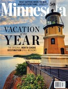 Minnesota Monthly Magazine 7/1/2017