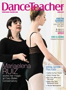 Dance Teacher Magazine 4/1/2017