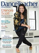 Dance Teacher Magazine 8/1/2017