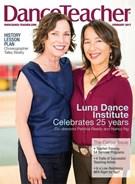 Dance Teacher Magazine 2/1/2017