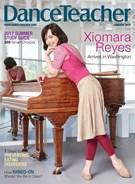 Dance Teacher Magazine 1/1/2017