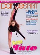 Dance Spirit Magazine 4/1/2017