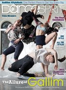 Dance Spirit Magazine 2/1/2017