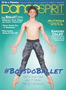 Dance Spirit Magazine 3/1/2017
