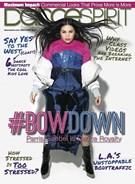 Dance Spirit Magazine 5/1/2017