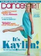 Dance Spirit Magazine 10/1/2017