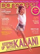 Dance Spirit Magazine 9/1/2017