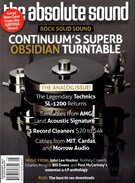 Absoulute Sound Magazine 7/1/2017