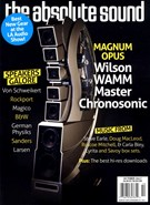 Absoulute Sound Magazine 10/1/2017
