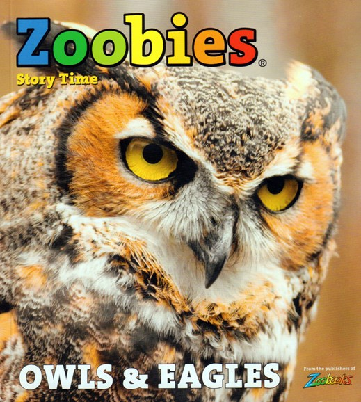 Zoobies Cover - 10/1/2017