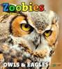 Zoobies Magazine | 10/2017 Cover