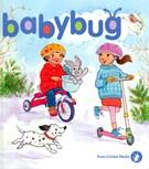 Babybug Magazine 11/1/2017