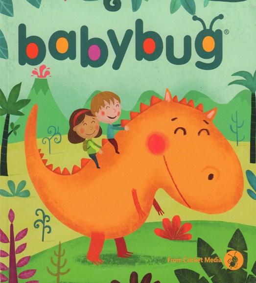 Babybug Cover - 10/1/2017